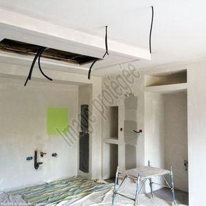 Décoration peinture mat velouté - Entreprise Olivier Mairey